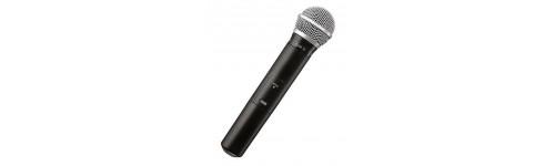 Microfoni Gelato